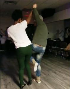 dance function