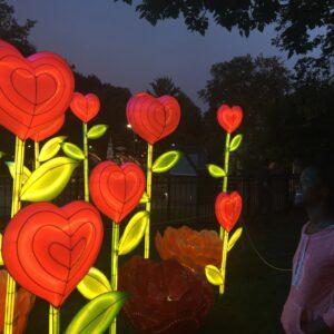 Chinese Lantern Festival Philadelphia